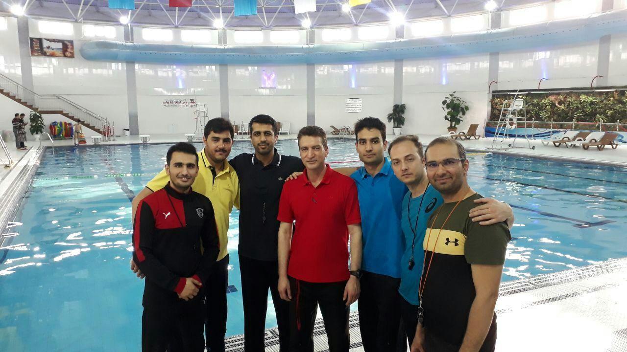 مربیان فجر ایرانیان